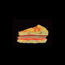 2 tortillas Menorca