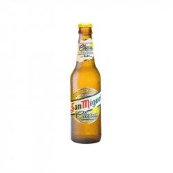 Bière San Miguel Clara...