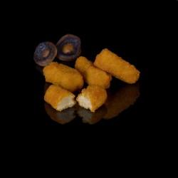 4 croquetas de champignons