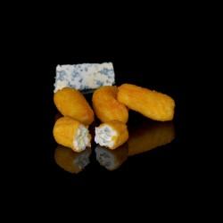 4 croquetas de fromage bleu