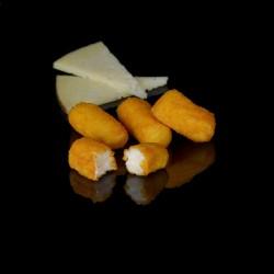 4 croquetas de queso